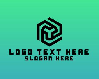 Gaming - Rotary Blade Gaming logo design