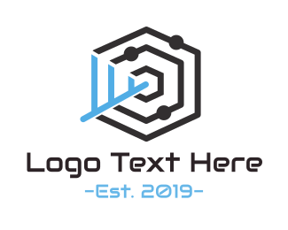 Cube Logo Designs | 1,115 Logos to Browse - Page 3