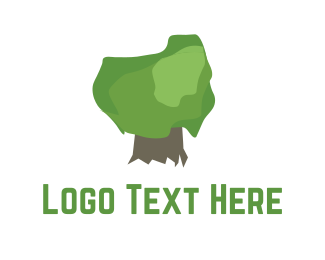 """Green Tree"" by igordzn"