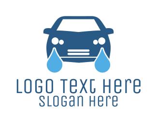 Car Wash - Car Wash logo design