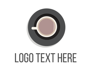 Tea - Morning Tea & Coffee logo design