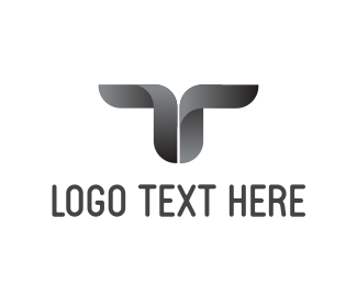 """T Logo"" by Dittoo"
