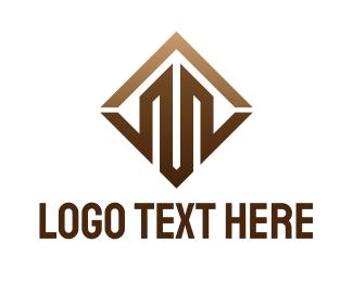 Gaming - Diamond M Gaming logo design