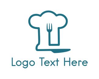 """Chef & Cutlery"" by YandiDesigns"