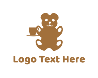 Tea & Bear Logo