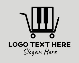 """Piano Store"" by FishDesigns61025"