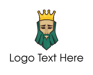 """Green King"" by logotipokurimas"