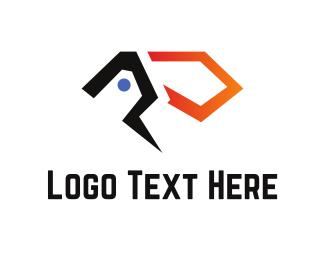 Toucan - Toucan Diamond logo design