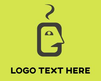 Mark - Goatea logo design