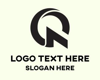 Easy - Letter Q logo design