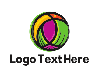 Toucan - Toucan Circle logo design