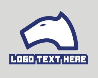Grooming - Australian Dog logo design