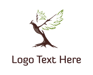 """Bird Tree"" by igniter"