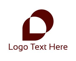 Generic - Maroon Leaf logo design