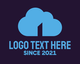 Browse - Cloud Door logo design