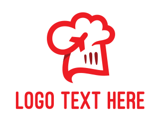 Chef - Food Travel logo design