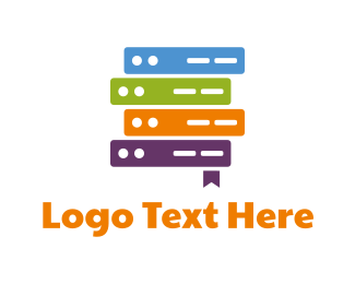 Data Books Logo