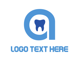Dental - Dental Blue logo design