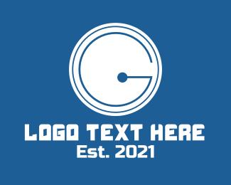 Generation - Purple Letter G logo design