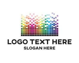 """Pixel Tetris"" by XXLdesigns"