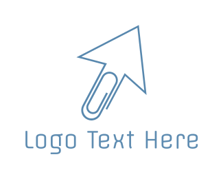 Office - Office Click logo design