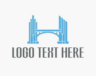 Estate Bridge Logo