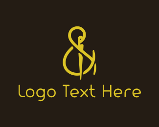 Tailor - Needle Fashion logo design