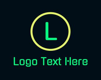 Neon Logo Maker | Create A Neon Logo | BrandCrowd