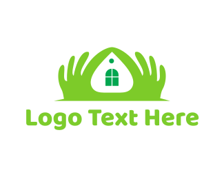 Care - Home Care logo design
