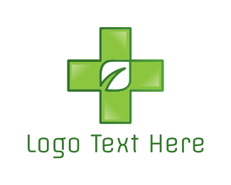 Clinic - Natural Medicine logo design