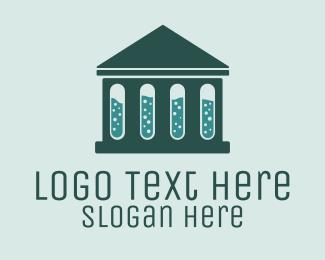 Printer - Color Laboratory logo design