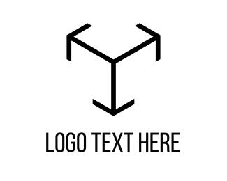 Arrows - Arrow Cube logo design