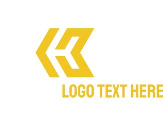 Clan - Yellow Arrow Gaming  logo design