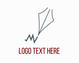 Calligraphy - Pen Sketch logo design