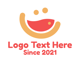 Soup Smile Logo