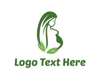 Adoption - Healthy Pregnancy logo design