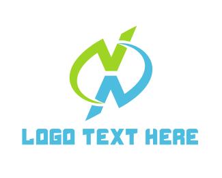 Letter X - Modern X logo design