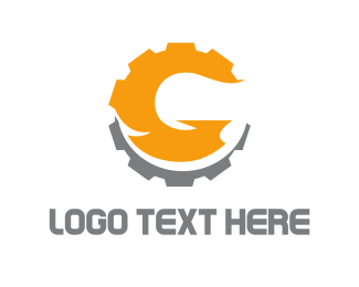 Workshop - Global Gear logo design