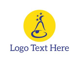 Bell - Bell Circle logo design