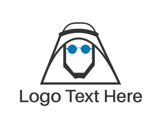 Egyptian - Cool Arab logo design