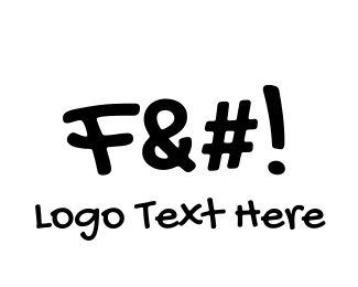Graphic - F Word logo design