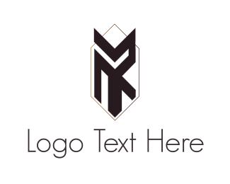 Nordic - Nordic Shield logo design