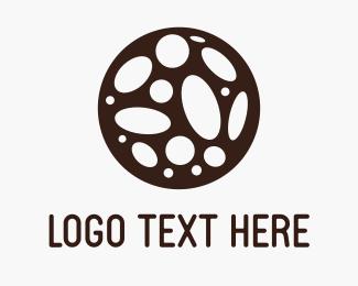 Build - Pebble Circle logo design
