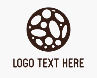 Build - Pebble Circle logo design