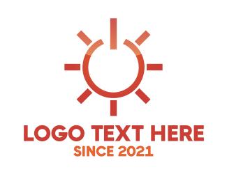 Solar - Solar Start logo design