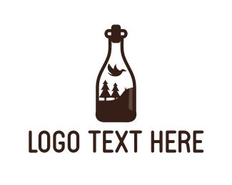 Conservation - Land Conservation logo design