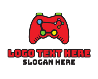 Gaming - Analytical Gaming logo design