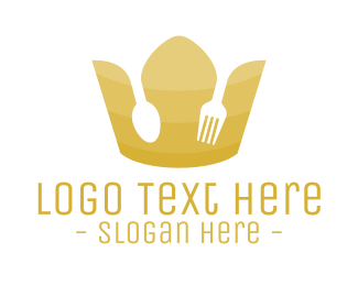Restaurant - Royal Restaurant logo design
