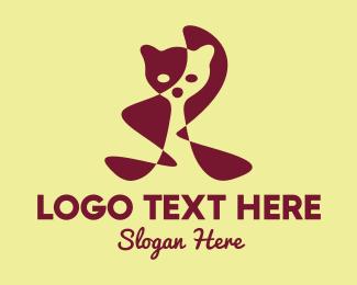 Mosaic - Bear Mosaic logo design