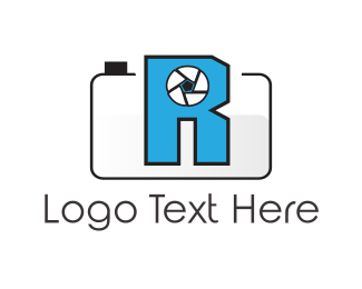 """""""Camera Letter R"""" by graphicdesignartist"""